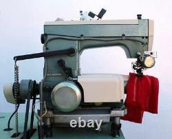 KANSAI SPECIAL M1003/UTC Coverstitch Cylinder 3-eedle Industrial Sewing Machine