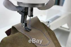 KINGMAX GC2971 Patching Leather Shoe Repair Industrial Sewing Machine Head Only