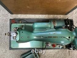 Kingston Industrial Heavy Duty Sewing Machine