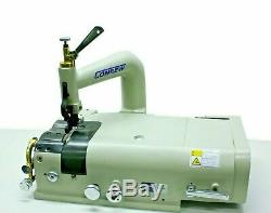Leather Skiving Machine Consew DCS-S4