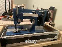 Lightly Used-Sailrite Ultrafeed LSZ-1 Portable Walking Foot Sewing Machine