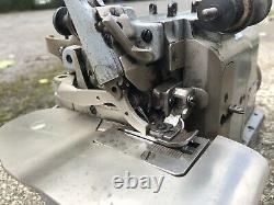 MERROW M-3DW-4 Thread Overlock Serger Industrial Sewing, Machine Head Only