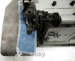 MERROW M-3DW Overlock Serger 1-Needle 3-Thread Industrial Sewing Machine Head