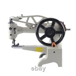 Manual leather shoe sewing machine industrial sewing machine