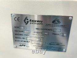 Mattress Tape Edge Gateway Systems Industrial Sewing Machine