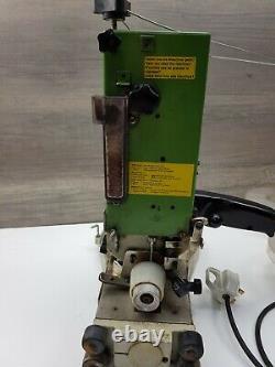 Miniket Carpet Whipping Edging Overlocker Machine