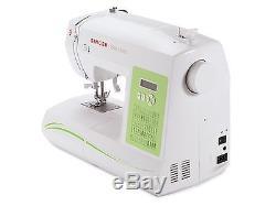 NEW! SINGER 5400 Sew Mate Fashion 60-Stitch Electronic Sewing Machine