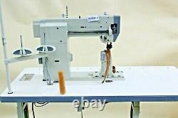 NEW direct drive top and bottom roller post, sewing machine, Tag #4950
