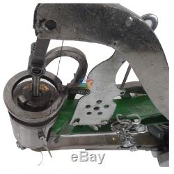 New Manual Industrial Shoe Making Sewing Machine Equipment Shoes Repairs Sewing
