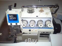 Overlock Industrial Sewing Machine Juki, Model #MO-2516