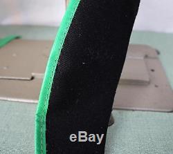 PFAFF 1295 Post Bed Walking Foot Large Hook Binder Industrial Sewing Machine