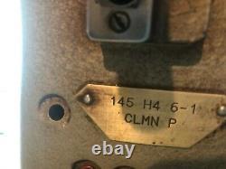 PFAFF 145 H4 Walking Foot 1-Needle Lockstitch Reverse Industrial Sewing Machine