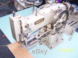 PFAFF 3334 -25 Industrial Sewing Machine