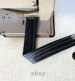 PFAFF 5645H Walking Foot Chain Stitch Reverse Industrial Sewing Machine 220V 3PH