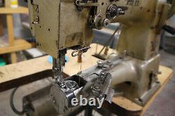 PFAFF Sewing Machine with binding gauge. (PICK UP ONLY)
