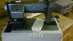 PW-200 Thompson Mini walking foot Sewing Machine