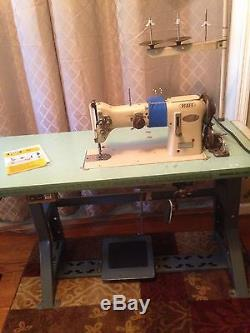 Pfaff 138 Industrial Sewing Machine