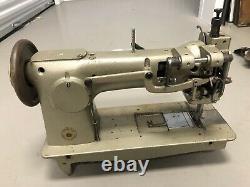 Pfaff 145 Industrial Walking Foot Sewing Machine