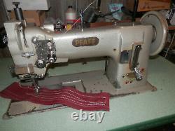 Pfaff 145 Walking foot Industrial Sewing machine