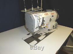 Pfaff 1525 Walking Foot Needle Feed Heavy Duty Industrial Sewing Machine