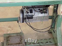 Pfaff 561 Industrial Sewing Machine With Workbench #1