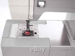 Portable Heavy Duty Sewing Machine Industrial Leather Embroidery Quilt Singer