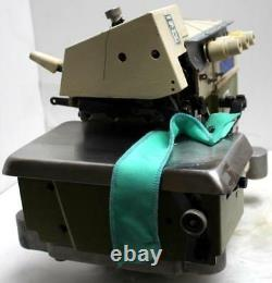 RIMOLDI 527 Overlock 1-Needle 3-Thread Italy Industrial Sewing Machine Head Only