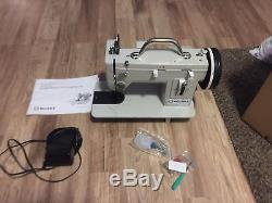 Reliable 2000U-33 Barracuda Zig-Zag Walking-Foot Sewing Machine (Sailrite)