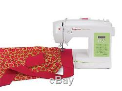 SEWING MACHINE SINGER Heavy Duty 60-Stitch Industrial Sew Embroidery NEW