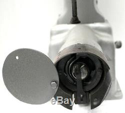 SINGER 12W224 Jump Baster Jumping Foot Cylinder Bed Industrial Sewing Machine
