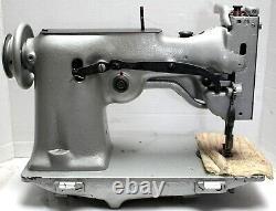 SINGER 143W2 Zig Zag Straight Lockstitch Industrial Sewing Machine Head Only