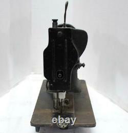 SINGER 151W1 Walking Foot Lockstitch No Reverse Industrial Sewing Machine Head
