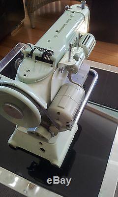 Singer 320k Semi Industrial Sewing Machine