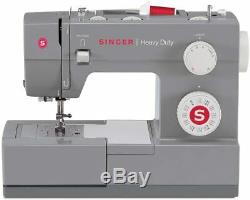 SINGER Heavy Duty 4432 Sewing Machine SHIPS TODAY