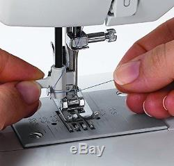 SINGER SEWING MACHINE 60-Stitch Heavy Duty Sew Industrial Fashion Hem NEW