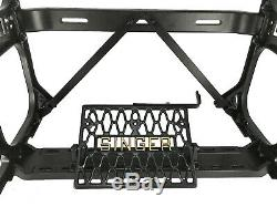 SINGER Sewing Machine Industrial Table Cast Iron Stand Legs Base by 3FTERS