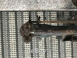 SINGER Treadle Model # 29-4 Sewing Machine 1923 Shoe Industrial Cobbler Leather