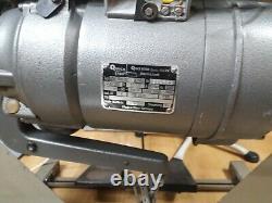 STROBEL Kl. 141 40 Industrial Fur Sewing machine