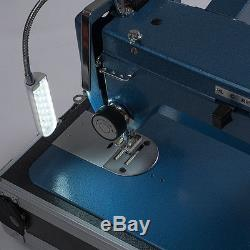 Sailrite Heavy-Duty Ultrafeed LSZ-1 PLUS (220-240V) Walking Foot Sewing Machine