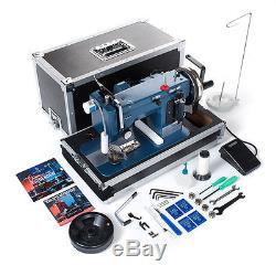 Sailrite Heavy-Duty Ultrafeed LSZ-1 PREMIUM Walking Foot Sewing Machine