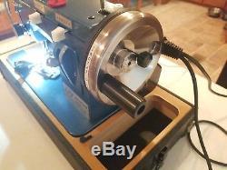 Sailrite Heavy-Duty Ultrafeed LSZ-1 Walking Foot Sewing Machine Nearly New