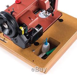 Sailrite Heavy-Duty Ultrafeed LS-1 BASIC Walking Foot Sewing Machine