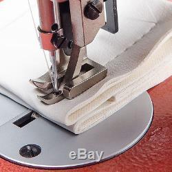 Sailrite Heavy-Duty Ultrafeed LS-1 PLUS Walking Foot Sewing Machine