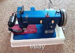Sailrite Industrial Ultrafeed LSZ-1 PREMIUM Walking Foot Sewing Machine