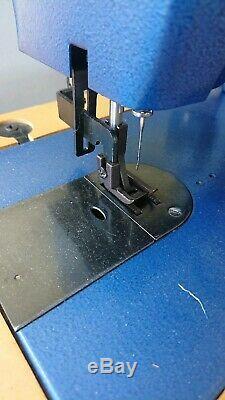 Sailrite Ultrafeed LSZ-1 Walking Foot Portable sewing Machine- light industrial