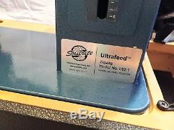 Sailrite Ultrafeed LSZ-1 Walking Foot Sewing Machine + Accessories / 110 V / NEW