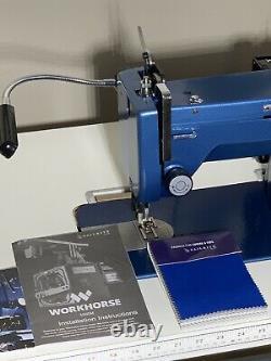 Sailrite Ultrafeed LSZ-1 industrial sewing machine