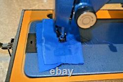 Sailrite Ultrafeed Straight-ZigZag Model #LSZ-1 Sewing Machine Great Deal