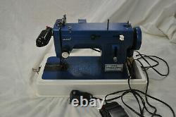 Sailrite Ultrafeed Zigzag LSZ-1 Portable Sewing Machine With Many Accessories