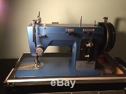 Sailrite lsz-1 sewing machine